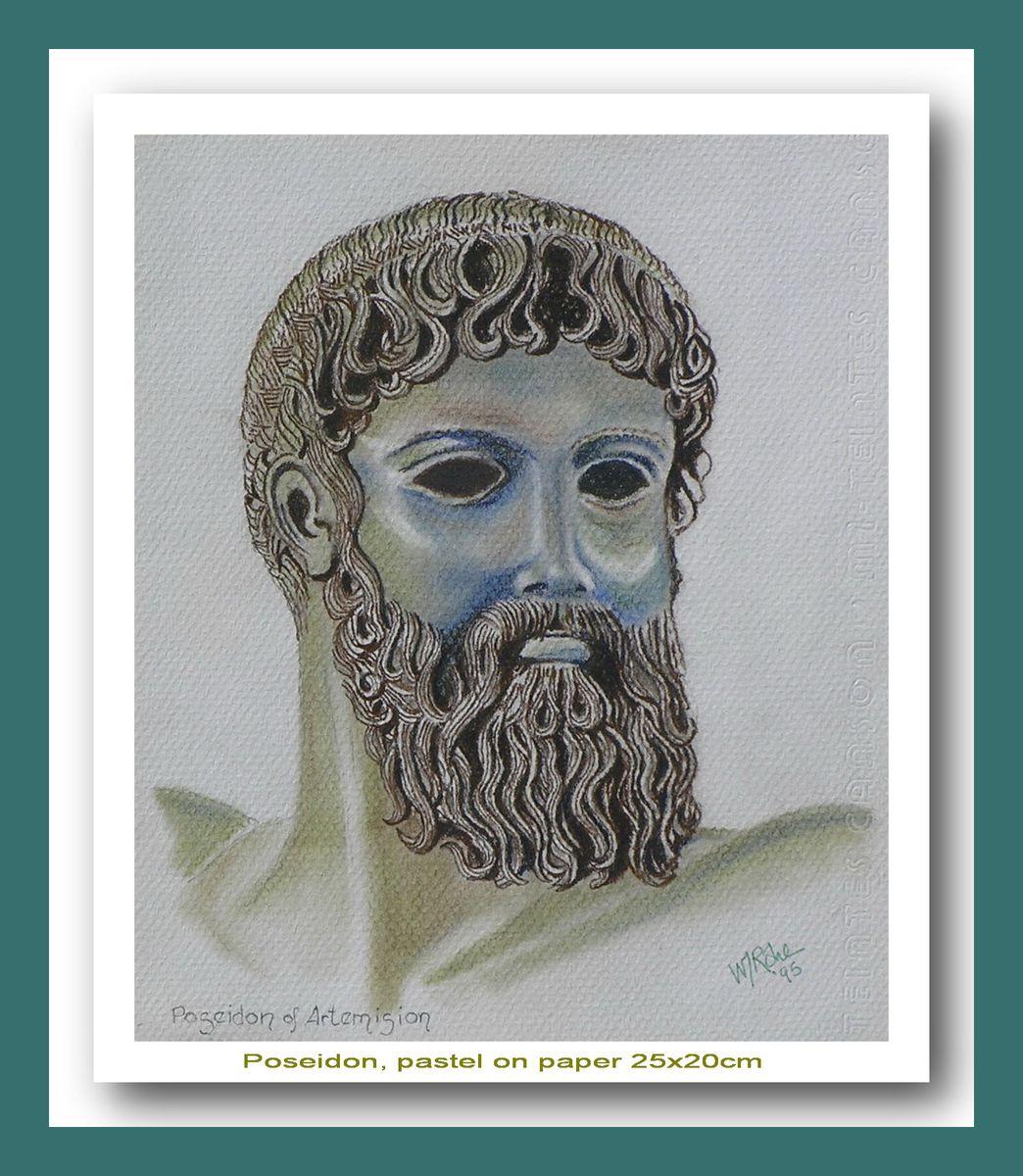 Poseidon 1